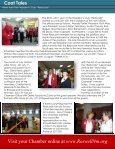 Business After Hours August 2010 - Roswell, New Mexico, Chamber ... - Page 4