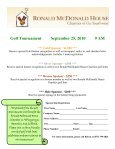 Business After Hours August 2010 - Roswell, New Mexico, Chamber ... - Page 5