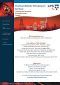 Download October 2012 Newsletter - London Petrophysical Society - Page 3