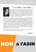 Une initiative inutile ! - PDC du Valais romand - Page 2