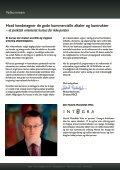 Hvad kendetegner de gode kommercielle aftaler og kontrakter - MBCE - Page 2