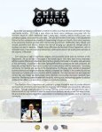Download 2011 Police Department Annual Report (2 MB PDF) - Page 2