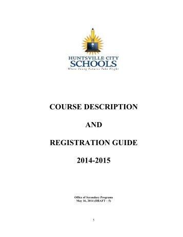 2014-2015 Course Description Guide (5) - May 16 2014