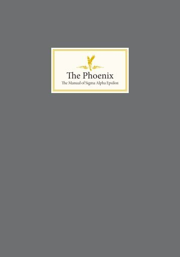 The Phoenix - 2012 Edition - The Record Online