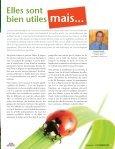Qu'est-ce qui explique le marché actuel des grains? - Agri-Marché - Page 7