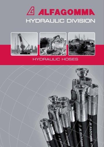 HYDRAULIC DIVISION