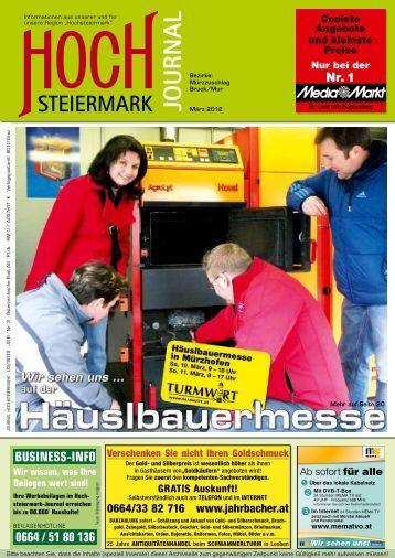 ausgabe2_2012 - Hochsteiermark Journal