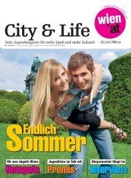 City & Life 2/2010