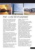 2007 Hull Visitor Guide - University of Hull - Page 3