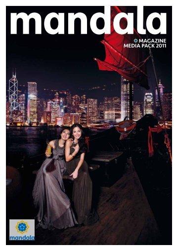 Magazine MeDia PaCK 2011