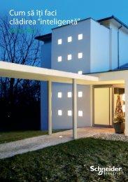 Brosura Merten KNX - Schneider Electric