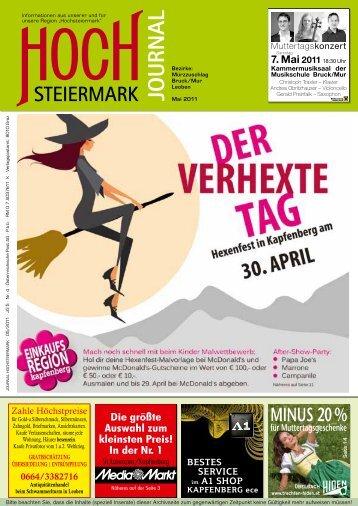 AEnergie-Kl. - Hochsteiermark Journal