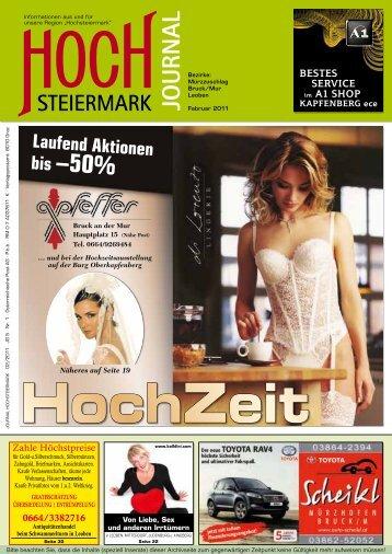 Februar 2011 - Hochsteiermark Journal