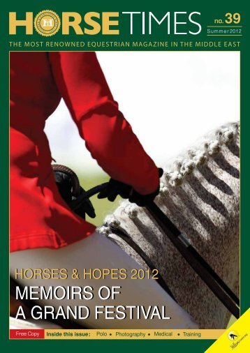 download pdf - Horse Times