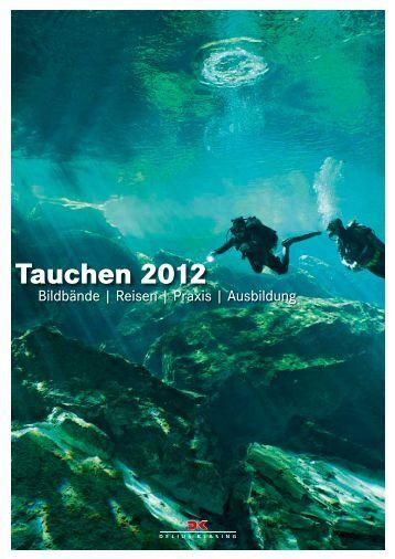 Tauchen 2012