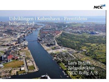 NCC Bolig A/S - RICS Europe