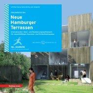 Neue Hamburger Terrassen -  IBA Hamburg
