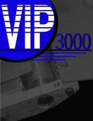 VIP 3000 BROCHURE