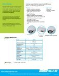 MXB Veterinary Scale - Nova-Tech International, Inc - Page 2