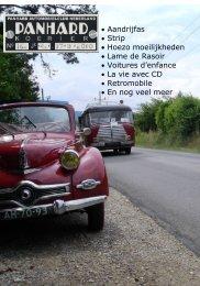 Lees Panhard Koerier 162 online - Panhardclub Nederland
