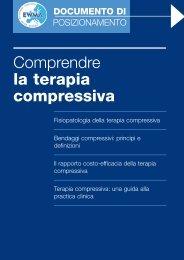 D - Terapia compressiva