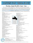 Independent Insurance Agents and Brokers of Arizona's 78th Annual ... - Page 6