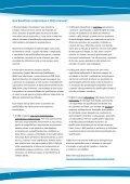 Quadro Europeu de Qualificações para a aprendizagem ao longo ... - Page 6