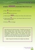 Makan Secara Sihat di Hari Raya - Kementerian Kesihatan Malaysia - Page 6