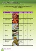 Makan Secara Sihat di Hari Raya - Kementerian Kesihatan Malaysia - Page 7