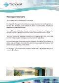 Carpeta Comercial - TecnoRed - Page 2