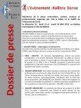 Télécharger le dossier de presse - Università di Corsica Pasquale ... - Page 3