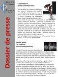 Télécharger le dossier de presse - Università di Corsica Pasquale ... - Page 7