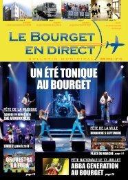 Le Bourget en direct n° 42