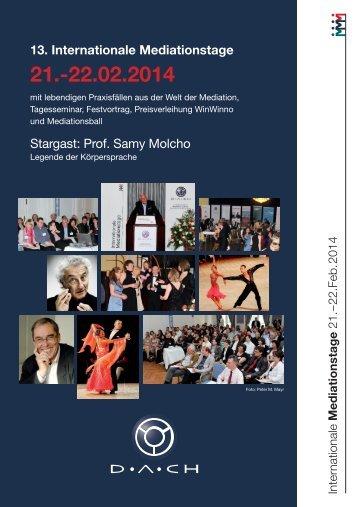 Programm zum Herunterladen - Mediation.de Blog