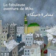 مغامرة »ميكا« - Lycée Lyautey