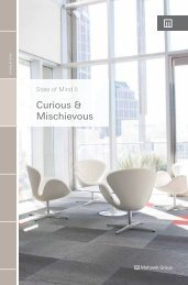 Download the State of Mind II Brochure - Mohawk Group