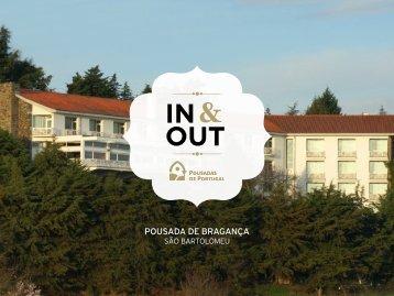 In & Out da Pousada de Bragança