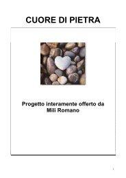 CUORE DI PIETRA 2010-2011 - Comune di Pianoro