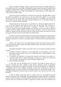 Universitatea din București Facultatea de Biologie ... - CESEC - Page 5