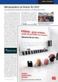 PDF-Ausgabe herunterladen (31 MB) - elektronik industrie - Seite 7