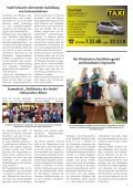 r das Pann ekaukenfest 2009 - Dortmunder & Schwerter ... - Seite 5