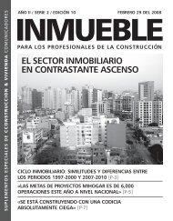 SUPLEMENTO INMUEBLE II.pdf - CONSTRUCCION Y VIVIENDA