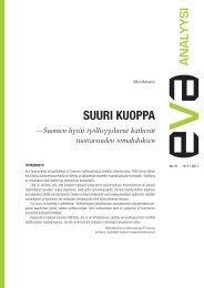 SUURI KUOPPA - Eva