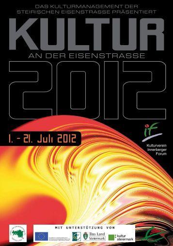 1. - 21. Juli 2012