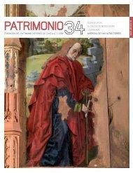 Revista: Año 9 - Número 34 - Fundación del Patrimonio histórico de ...