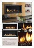 Balanced Flue Gas Fireplace - Page 2