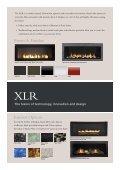Balanced Flue Gas Fireplace - Page 3