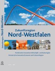 Zukunftsregion - und Handelskammer Nord Westfalen