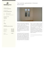 Angebot drucken - Immobilien Berlin - Kaufen und Mieten
