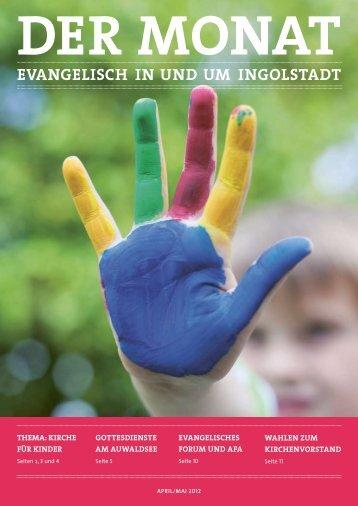 kirche für kinder - ingolstadt-evangelisch.de